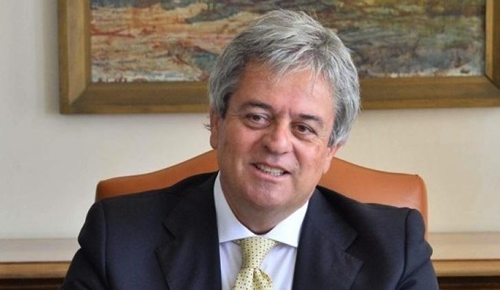 Le Préfet de Bari, Dottore Carmine Esposito