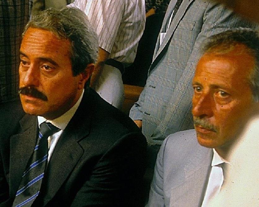 Falcone et Borsellino