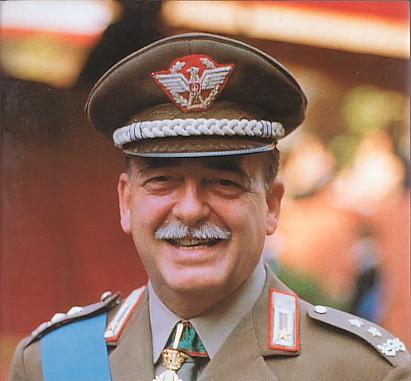 Le Général Dalla Chiesa