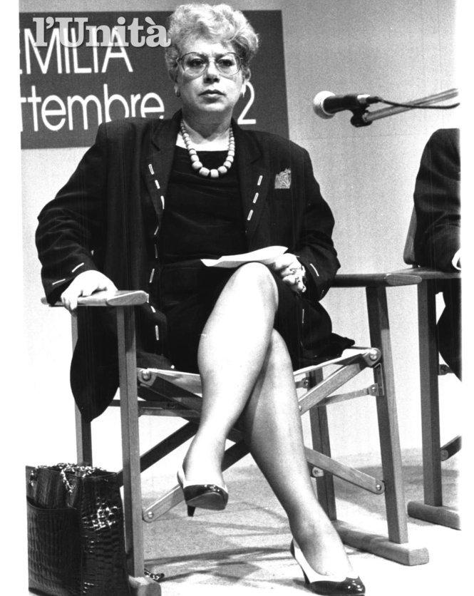 Liliana Ferraro