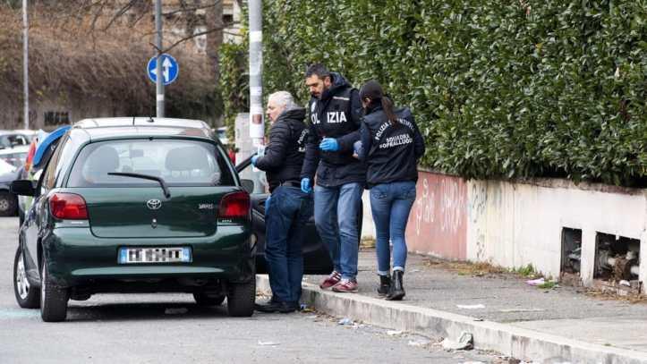 omicidio andrea gioacchini magliana-2