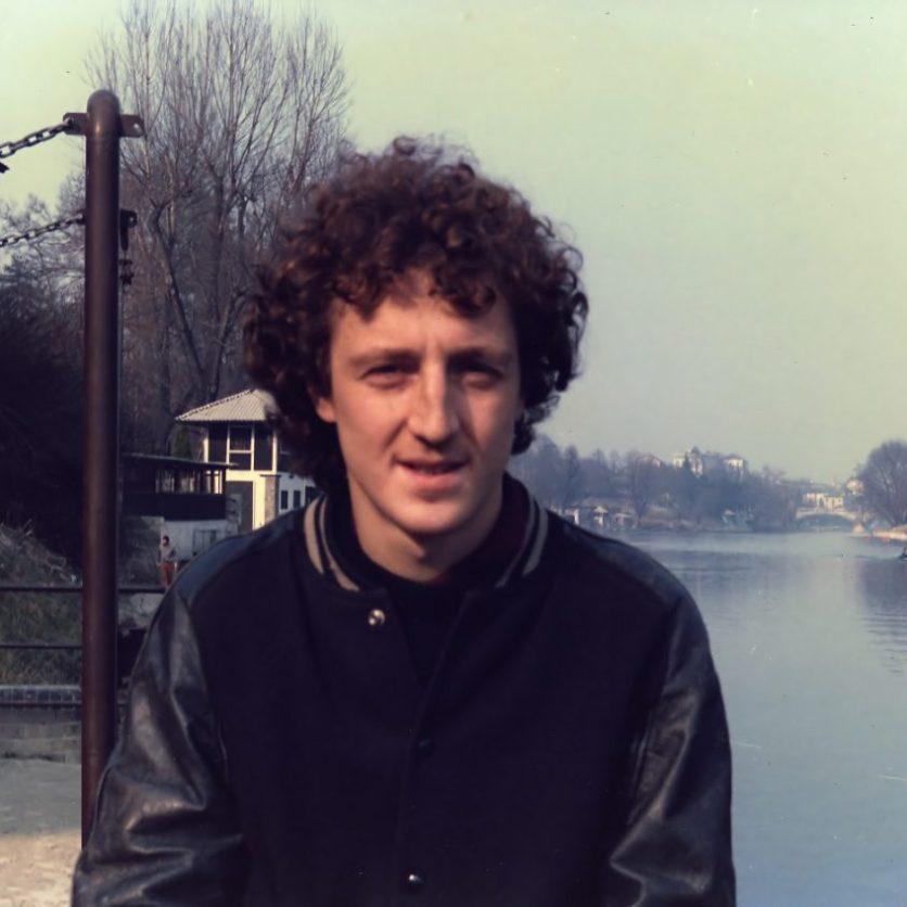 Roberto Antiochia