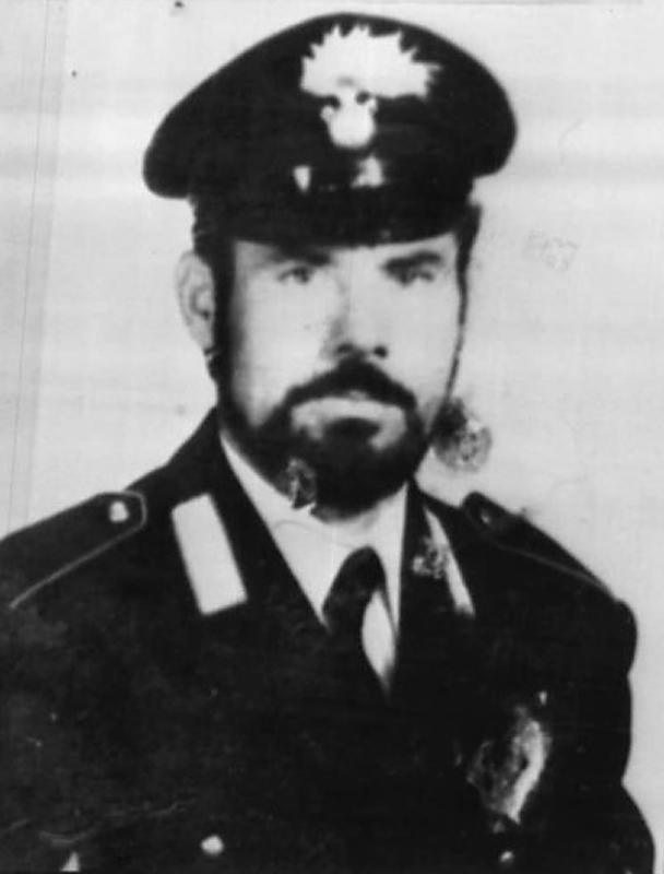 Salvatore Bartolotta