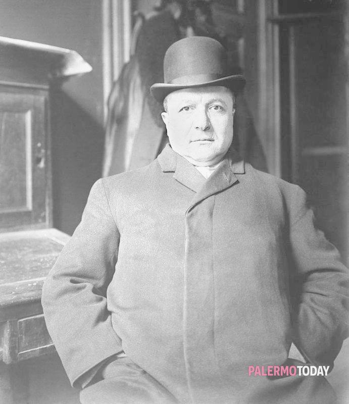 Joe Petrosino 1860-1909-2