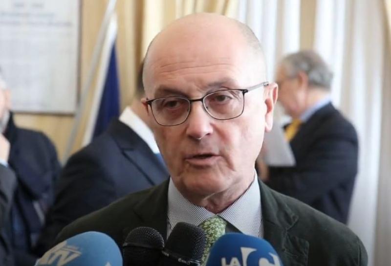 Bernardo Dino Petralia