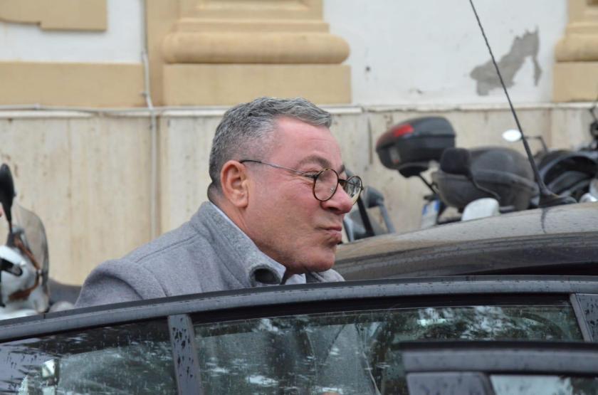 Mafia: operazione Ps a Brancaccio, 9 fermi e sequestri